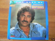 LP RECORD VINYL ENGELBERT HUMPERDINCK THE BEST OF TV ALBUM DINO