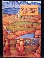 The Journal Of San Diego CA History Winter / Spring 2004 Volume 50 Number 1 & 2