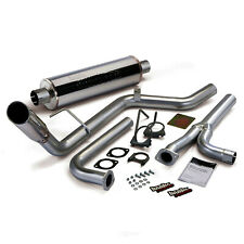 Exhaust System Kit-GAS BANKS POWER 48125 fits 04-05 Nissan Frontier
