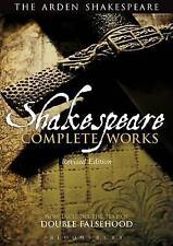 Arden Shakespeare Complete Works by William Shakespeare (Paperback, 2011)