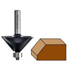 Fresa smussare cuscinetto - Frese x legno HW per fresatrice verticale - FRAISER