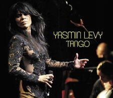 Yasmin Levy - Tango: Live 2013 (CD + DVD)