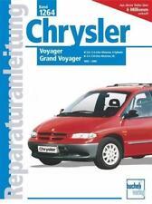 Chrysler Voyager / Grand Voyager 1995-2000 (2003, Kunststoffeinband)