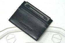 Audemars Piguet Royal Oak Leather Wallet Black and Grey Two-Tone