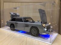 Lego display case for  LEGO Creator James Bond Aston Martin 10262 ( AUS Seller )