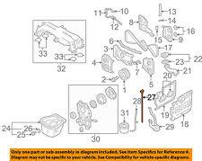 SUBARU OEM 04-05 Impreza Engine-Oil Fluid Dipstick 11140AA120