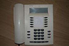 AGFEO sistema teléfono st30 St 30 examinado blanco