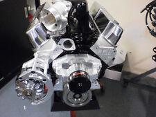 Billet windsor V8 timing case cover