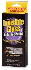 NEW Invisible Car Glass RAIN REPELLENT - BEST RAIN REPELLENT AVAILABLE