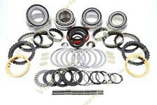 Chevy Camaro Ford Mustang T5 Manual Transmission Overhaul Rebuild Kit 5 Spd