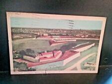 Postcard The Citadel, Quebec, Canada    Z4