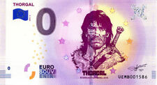 95 NEUVILLE-SUR-OISE Thorgal, 2019, Billet 0 € Souvenir