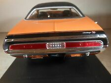 ENDING SOON - REDUCED - 1:18  1970 Dodge Challenger Fast and Furious