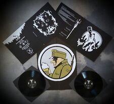 BLACKOSH - Kurvy, Chlast, Black Metal Gatefold LP + Poster Root  Master's Hammer