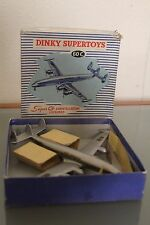 DINKY TOYS Supertoys France CONSTELLATION Lockeed Air France 60 C
