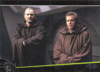 STAR WARS GALACTIC FILES 2012 TOPPS I HAVE A BAD FEELING ABOUT THIS CARD BF-1
