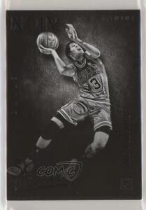 2014-15 Panini Noir Black and White Rookies /99 Doug McDermott #75 Rookie