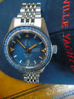 Ollech & Wajs Ocean Graph 1000m Divers Watch. May 2021. A1 All papers & Warranty