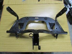 Suzuki GSX1300R Hayabusa Gen 1 2002 fairing / clocks bracket brace