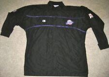 Nba Champion Utah Jazz Game Used Jacket 50 Jersey Uniform Q Lewis #20 9/11