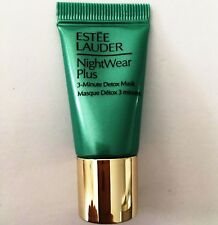 Estee Lauder Nightwear Plus 3-Minute Detox Mask Anti-Ageing Skin Care Cream 7 ml