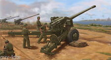 CANON DE CAMPAGNE TYPE 59 130mm, Armée Lib. Chinoise- KIT TRUMPETER 1/35 n° 2335