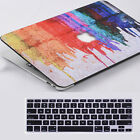 "3D design Painted Hard Case Cover for laptop Macbook Pro 13""15""Retina Air 11""12"""