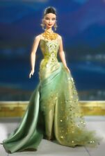 Exotic Beauty COLLECTORS EDITION Collectible Barbie Dolls