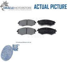 NEW BLUE PRINT FRONT BRAKE PADS SET BRAKING PADS GENUINE OE QUALITY ADN142110
