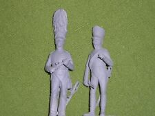 LASSET   VINTAGE  METAL  54MM TOY SOLDIERS