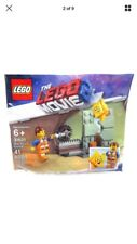 5 Sets For $35 Lego Movie 2 Star Stuck Emmet Set #30620 w/ Mini New in Plybg
