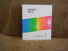 Pantone Color Tint Selector Volume 2 - FREE SHIPPING!