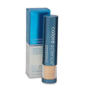 Colorescience Sunforgettable Total Protection Mineral Powder Brush Medium SPF