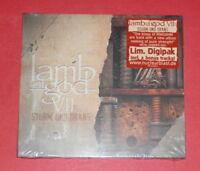 Lamb Of God - VII: Sturm und Drang (Digipak) -- CD / Metal / NEU