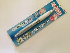 Uni-ball alpha-gel shaker Mechanical Pencil - 0.5 mm (white)