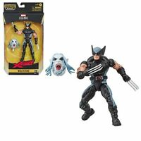 Wolverine Marvel Legends X-Force Action Figure 6-Inch Wendigo BAF. IN STOCK!
