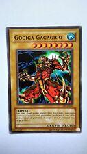 Carte Yu Gi Oh Gogiga Gagagigo AST-FR001