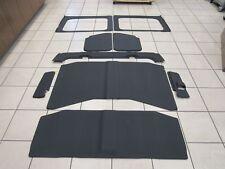 JEEP WRANGLER JL 4 Door Hard Top Headliner Insulation Kit NEW OEM MOPAR