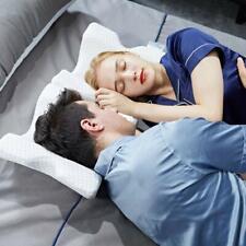 Cool Memory Foam Pillow Contour Pillow Premium Side Sleeper Gel Foam Pillow