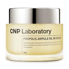 CNP Laboratory PROPOLIS AMPULE OIL IN CREAM ultra moisturizer KOREAN Cosmetics
