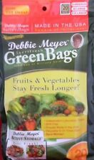 Debbie Meyer Green Bags 20 bags USA MADE!!!