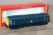 HORNBY R877 KIT BUILT BR BLUE CLASS 24 BO-BO DIESEL LOCO 24007 MINT BOXED mw