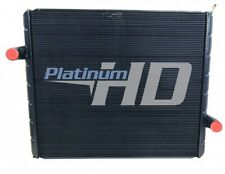 1998-2010 Kenworth T2000 HD 4 ROW radiator 2001-2502 700638-5002 HDC010220SK
