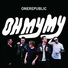 OneRepublic - Oh My My [New CD]