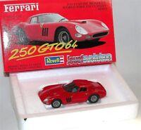 Jouef Evolution/Revell 48601, Ferrari 250 GTO, 1964, rot, 1/43, OVP