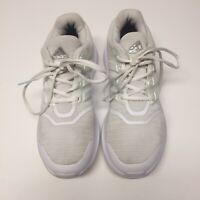 Adidas Adiwear Cloud Foam Mens Running 9.5 White.Ortholite.QUALITY/Durability.