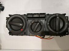 VW T5 Bedienteil Bedieneinheit Heizung 7H0819045F