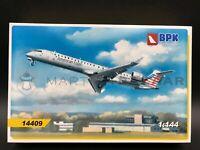 BPK 1/144 Bombardier CRJ-900 (BPK14409) - American Eagle & Air Canada Express