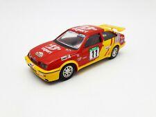 1:43 Trofeu Ford Siera RS Cosworth #11 Rallye De Portugal Modellauto Ohne OVP