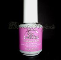 ibd Just Gel Polish Cashmere Cutie #56922 UV/LED Pure Gel .5oz fast shipping NEW